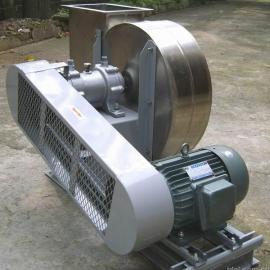 高温高压离心风机,耐温1100摄氏度,双层保温棉保温