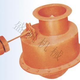 锥形锁风阀|锥形锁风阀价格