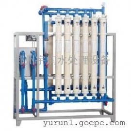 CL系列中空纤维超滤器 净水设备生产厂家