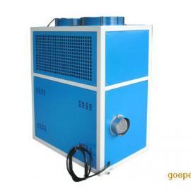 产品降温风冷式冷风机