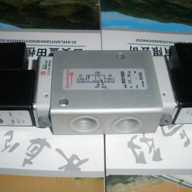 供应进口双电控电磁空气阀8021950图片、对策