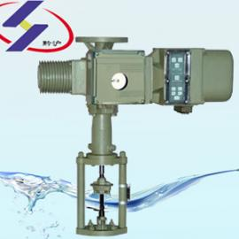 西门子2SQ3系列角行程电动执行器|西门子电动装置