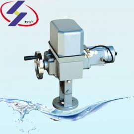 SKZ直行程电动执行器、智能调节型阀门执行机构