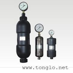 LMI计量泵阻尼器