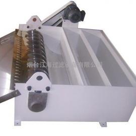 山东烟台磁性分离器