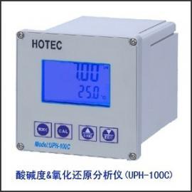 台湾HOTEC合泰 RS485输出在线电导率仪