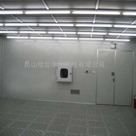 无尘环境检测洁净室车间手术室高效滤网