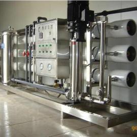 GMP标准全自动医药纯水设备