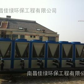 热泵机组噪声治理,螺杆式机组噪声治理,江西噪声治理