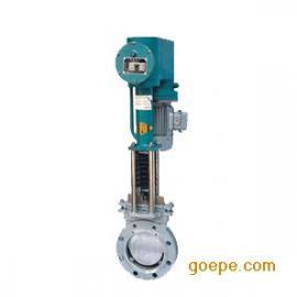 PZ273X/F/H 电液动刀型闸阀 手动刀型闸阀厂家