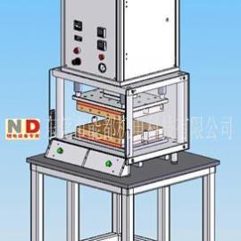 东莞能都热平压机ND-JRY
