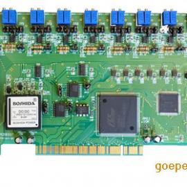供应中泰PCI-8327N非隔离DI/DO各8CH采集卡