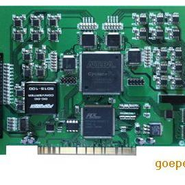 供应中泰PCI-8346B24CH单端并行同时转换采集卡