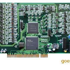 供应中泰PCI-8348A8路单端并行同时转换采集卡