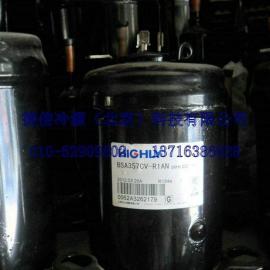 HITACHI日立BSA357CV-RIAN  压缩机