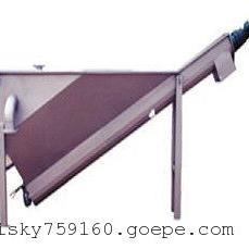 砂水分离器 LSSF型砂水分离器