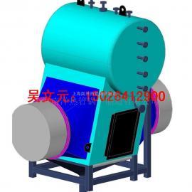 热管余热热水回收器