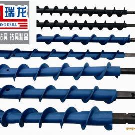 瑞龙钻具矿用R780摩擦焊地质螺旋钻杆厂家/价格/参数