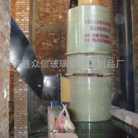 太原链条脱硫除尘器|水膜冲击式除尘器