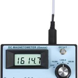 DCM10300直流磁力计/高斯计