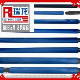 瑞龙生产地质钻杆/矿用地质螺旋钻杆/肋骨钻杆/瓦斯排放钻杆