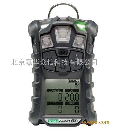 天鹰4X多气体检测仪