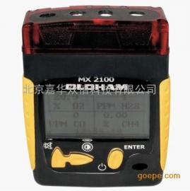 MX2100便携式3气体检测仪
