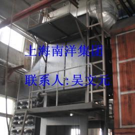 燃煤蒸汽锅炉烟气余热回收