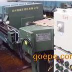 防爆洗煤压滤机