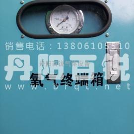 丹阳多接头氧气终端箱生产厂家