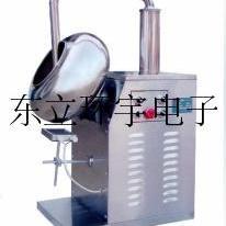 HY300全封闭形式糖衣机