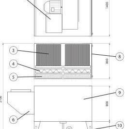 AIRSOL/油雾模块过滤系统