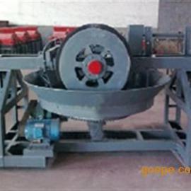四川750型湿碾机是耐火材料厂首选设备河南腾飞机械