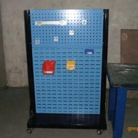 不锈钢物料整理架,订制单面物料整理架