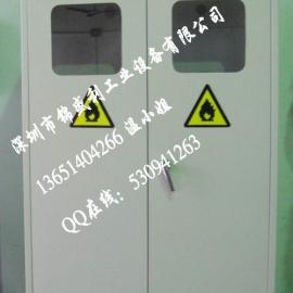 广州气瓶柜,广州全钢气瓶柜,气体瓶放置柜