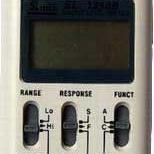 SL-1350B音量�y量�x�S家��