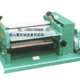 木皮过胶机LR380台式胶水机制造厂家批发招商