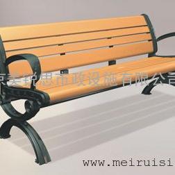 南京休闲椅|南京塑木座椅|南京防腐木座椅