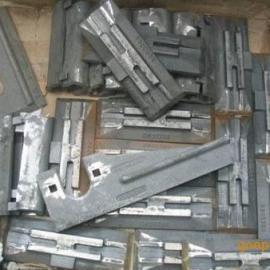 泰卡3000混合机合金刮刀