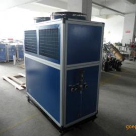 移动一体式降温制冷机