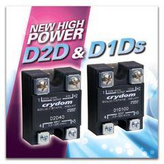 d1 d100 美国快达 固态继电器