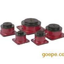 水泵减震器,气垫式避震器,冰水主机减震器