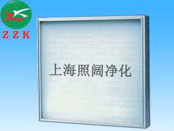 刀架式高效过滤器,HEPA高效过滤器,空气过滤器,过滤网