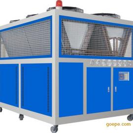 风冷式冷水机组/低温风冷式冷水机/工业风冷式冷水机