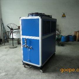 不锈钢水箱降温机