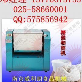 精装电动揉面机  面粉搅拌设备  南京揉面机