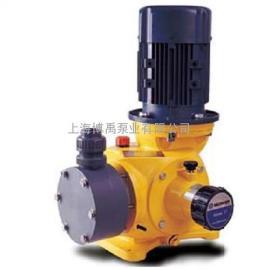 能输送浓硫酸的机械隔膜计量泵BYJ