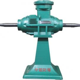 YB2-112M-4防爆抛光机规格