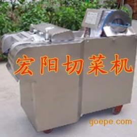 多功能切菜机价格 小型切菜机低价销售 切菜机厂家