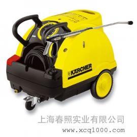 江苏电加热高温高压清洗机HDS801-4|凯驰高压清洗机